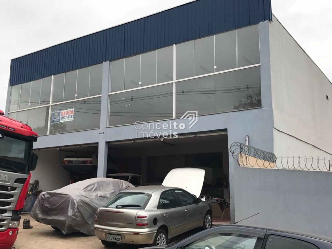 Sala Comercial Boa Vista