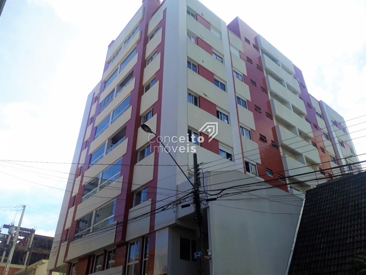Edifício Mondrian