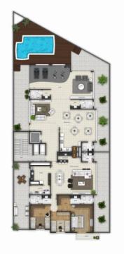 Lançamento - Edifício New Gardem