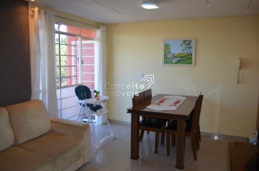 Residencial Antares - Apartamento