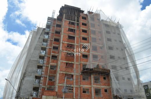 Cobertura - Edifício Torre Bella