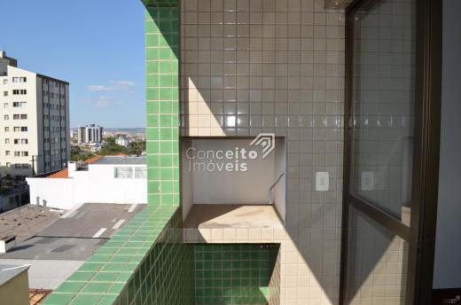 Edifício Porto Madero