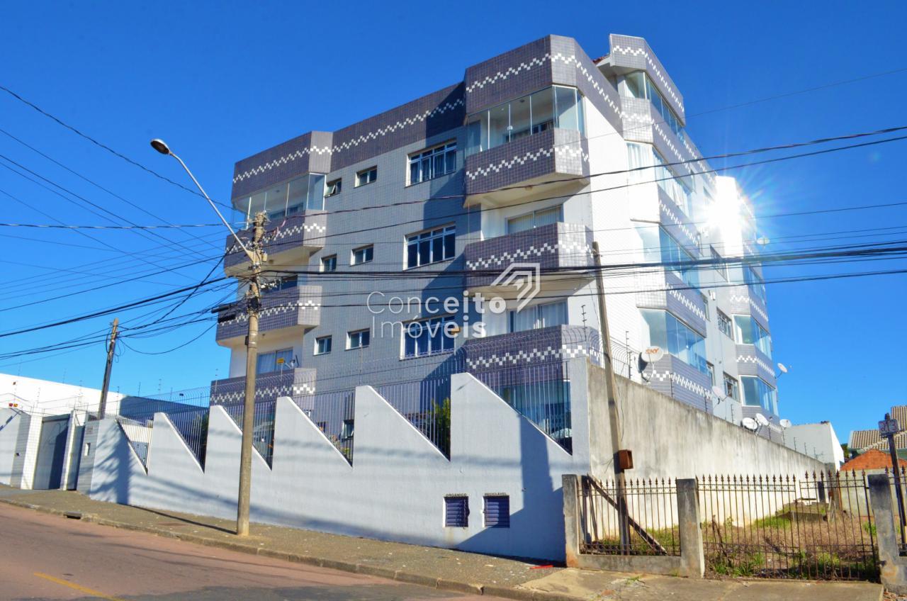 Cobertura Duplex - Edifício ômega