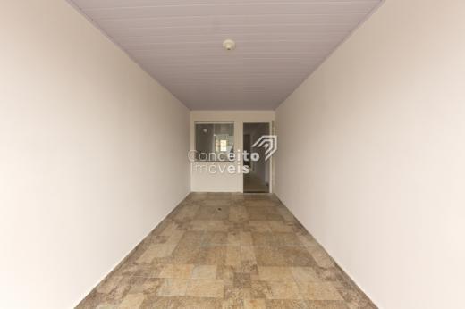 Casa- Residencial Santo Ancelmo