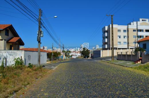 Terreno - Jardim Carvalho