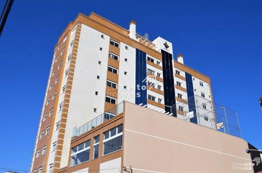 Foto Imóvel - Edifício Premiere Residence - Apto Com Terraço