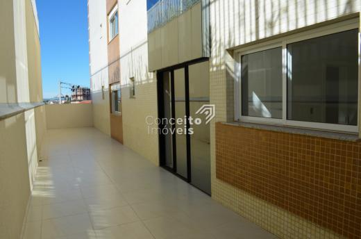 Edifício Premiere Residence - Apto Com Terraço