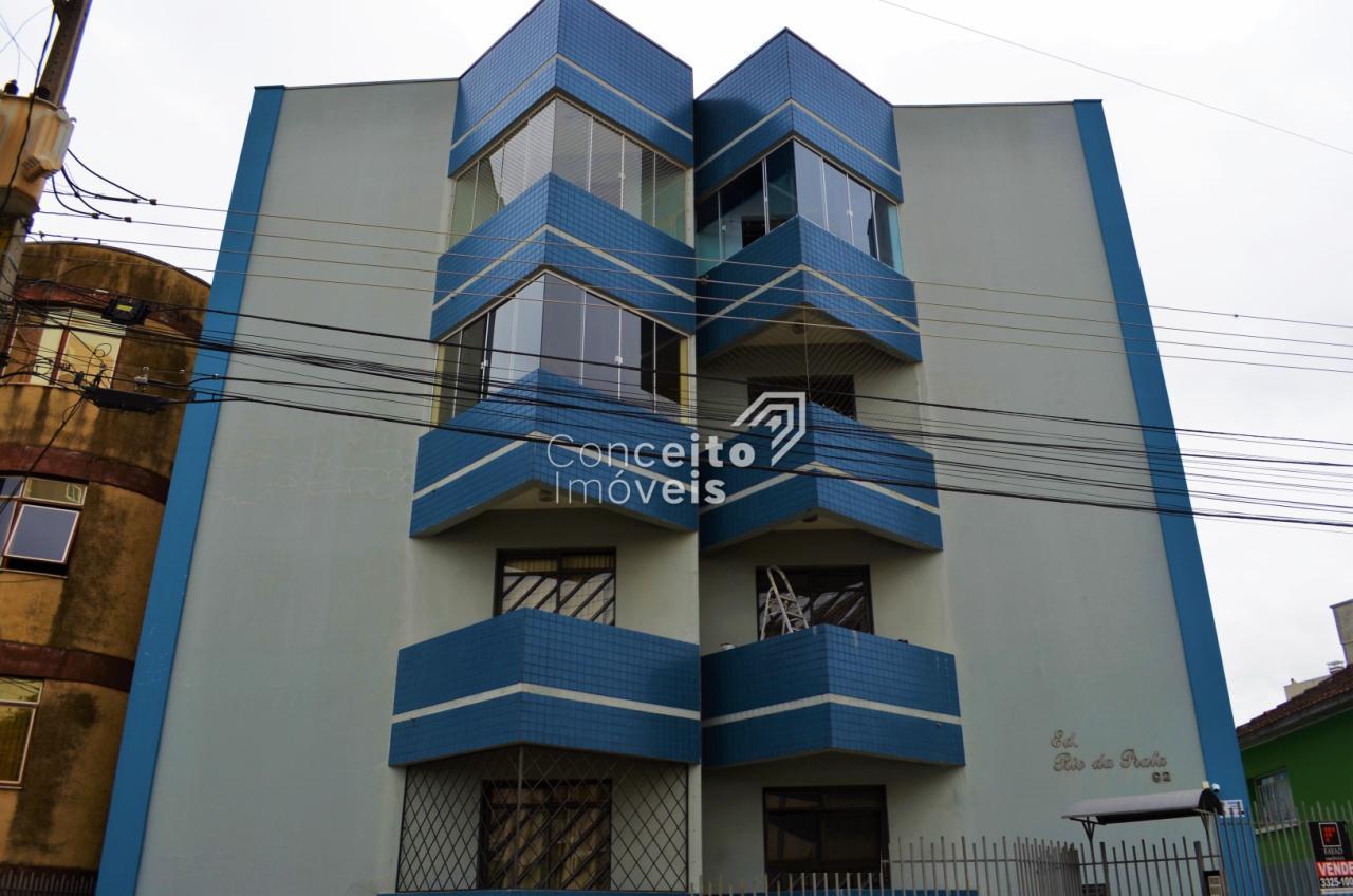 Edifício Rio Da Prata