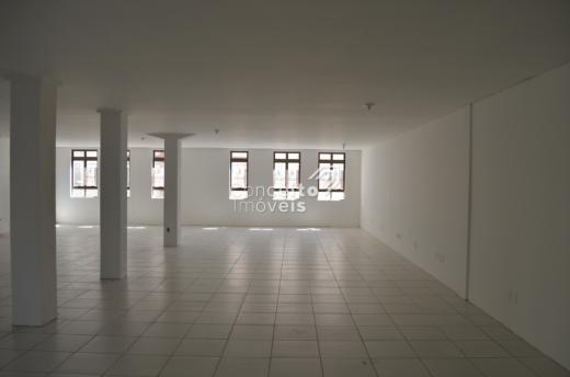 Sala Comercial Edifício Orlando Moro