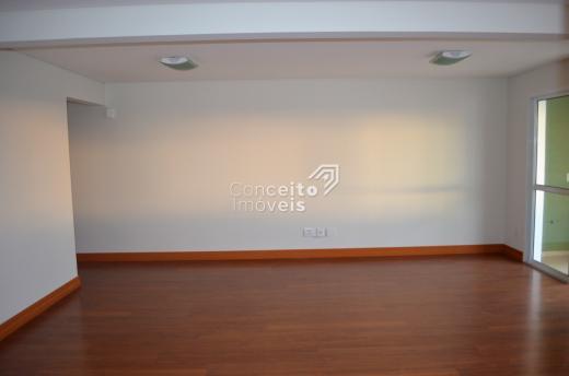 Edifício San Sebastian - Bairro Jardim América