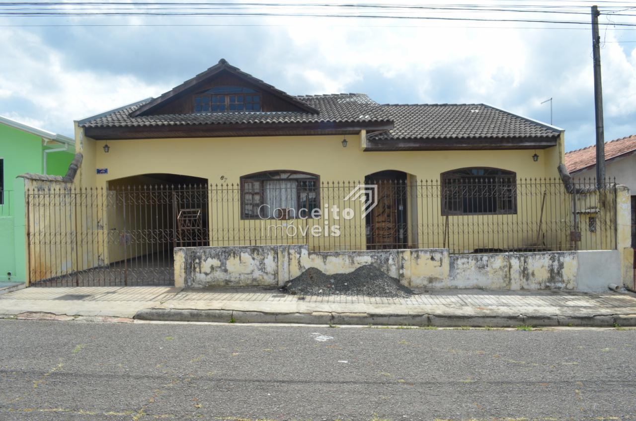 Residência Uvaranas
