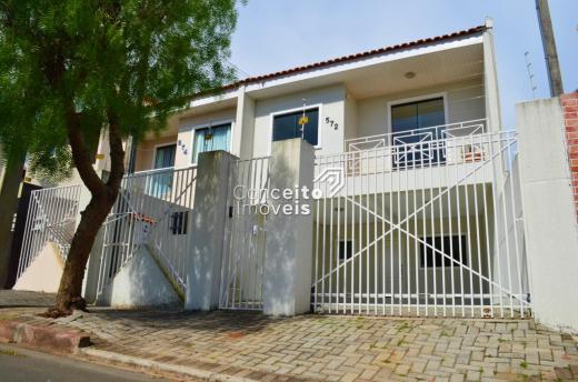 Foto Imóvel - Locação - Sobrado Jardim Carvalho