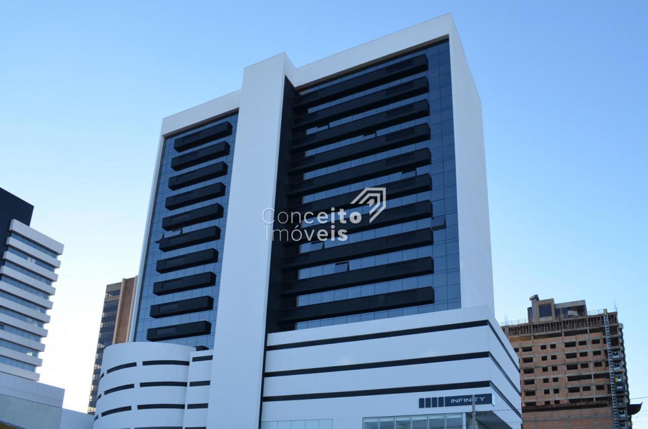 Sala Comercial Edifício Infinity - Sala 1103