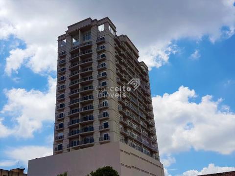 Foto Imóvel - Locação - Edifício Renaissance Apto 92