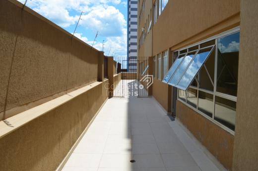 <strong>Apartamento -  Edifício Pitangui</strong>