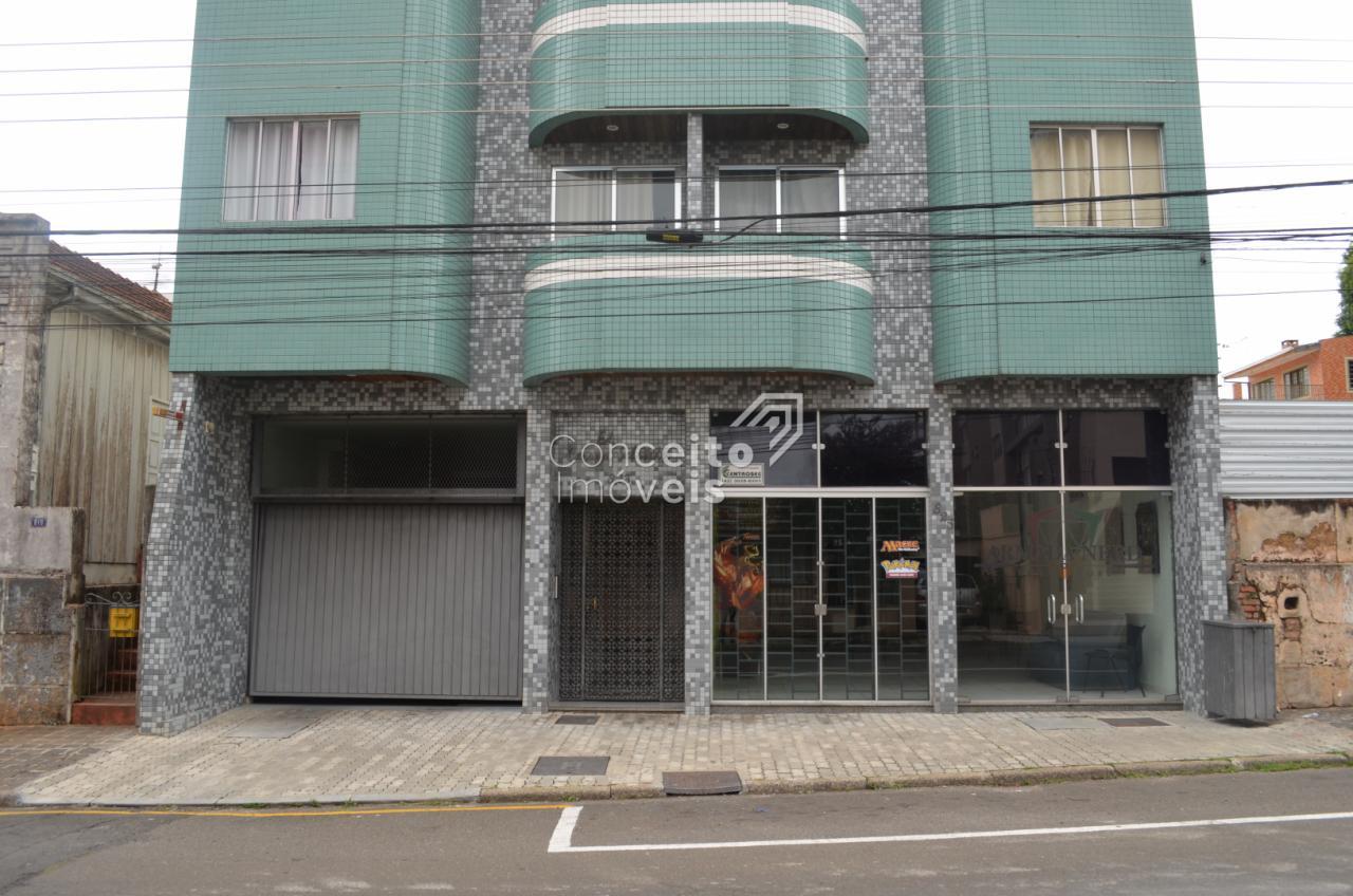 Edifício Carrera Schoeder