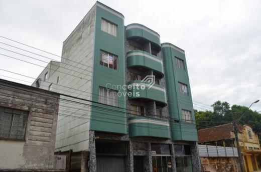 Foto Imóvel - Edifício Carrera Schoeder