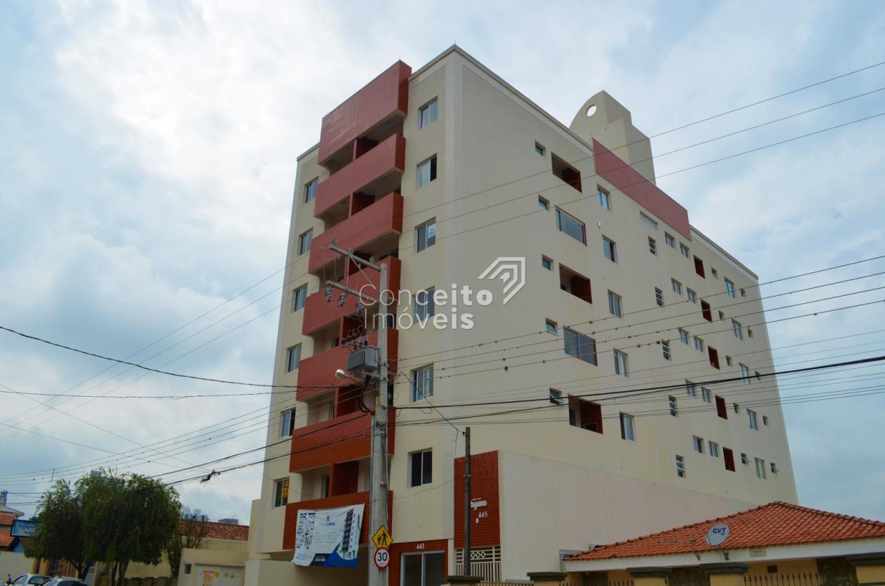 Apartamentos - Edifício Laguna