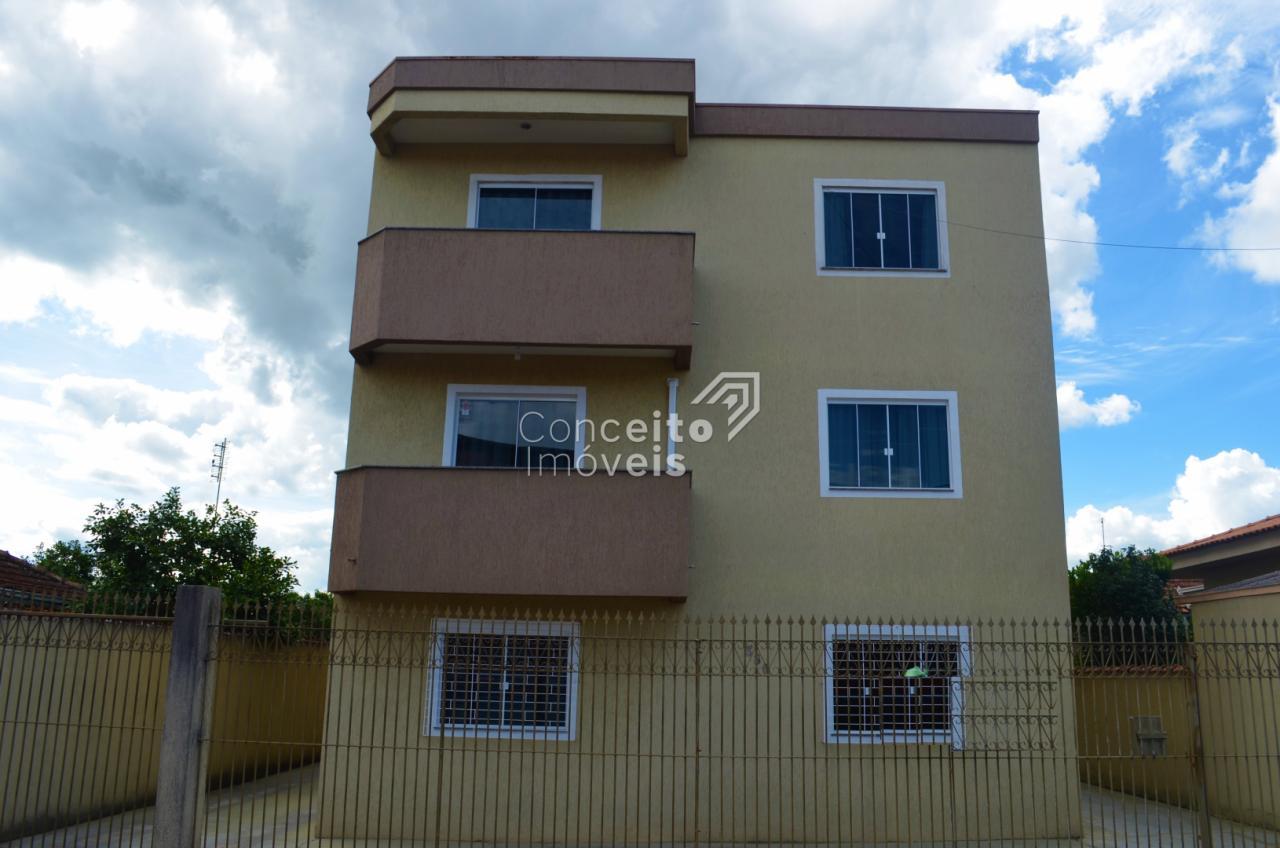 Apartamento - Edifício Luz Do Sol