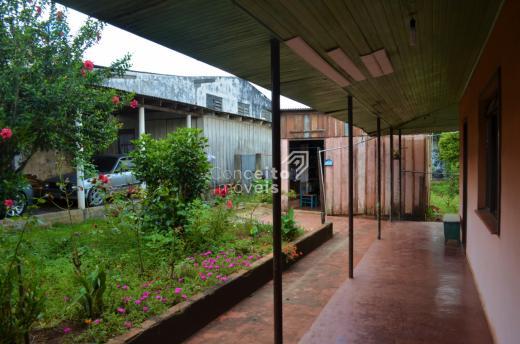 Terreno Urbano - Bairro órfãs