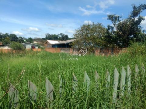 Terreno Urbano - Bairro Chapada
