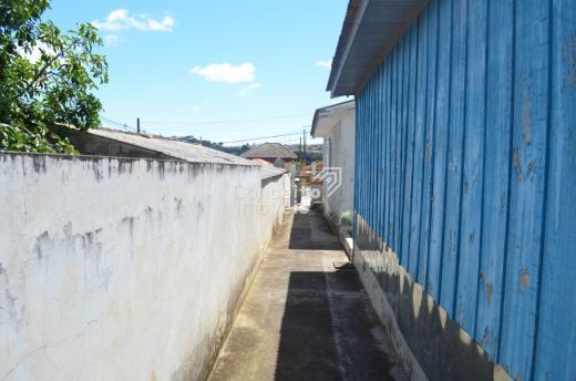 Terreno - Bairro Palmeirinha