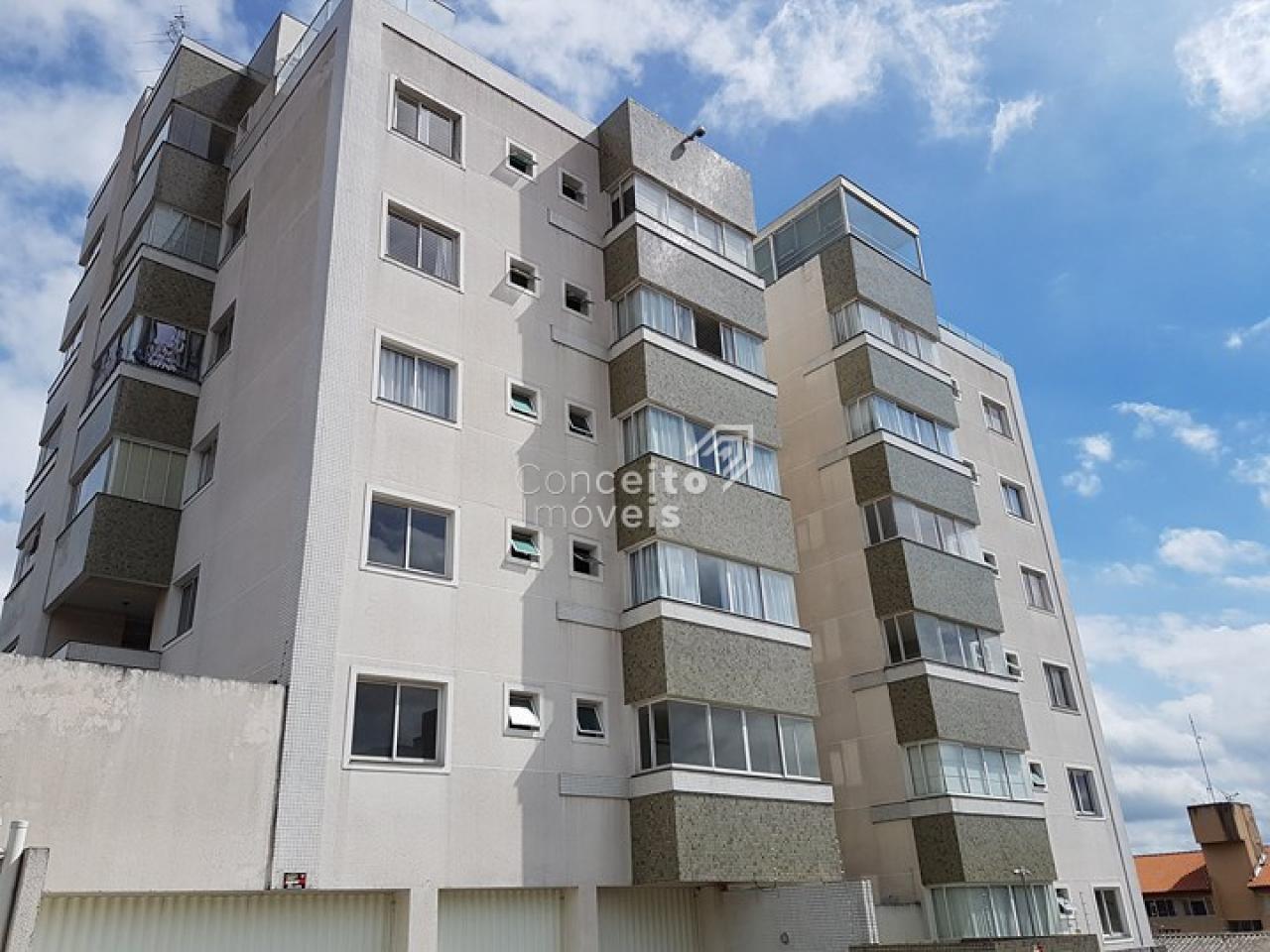 Apartamento - Edifício San Lorenzo