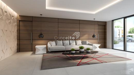 Apartamento Padrão - Edifício L\'essence Parc