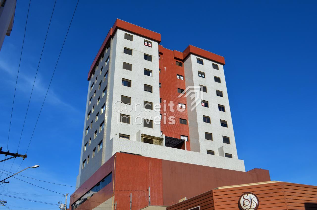 Apartamento Padrão - Edifício Aspen Ville