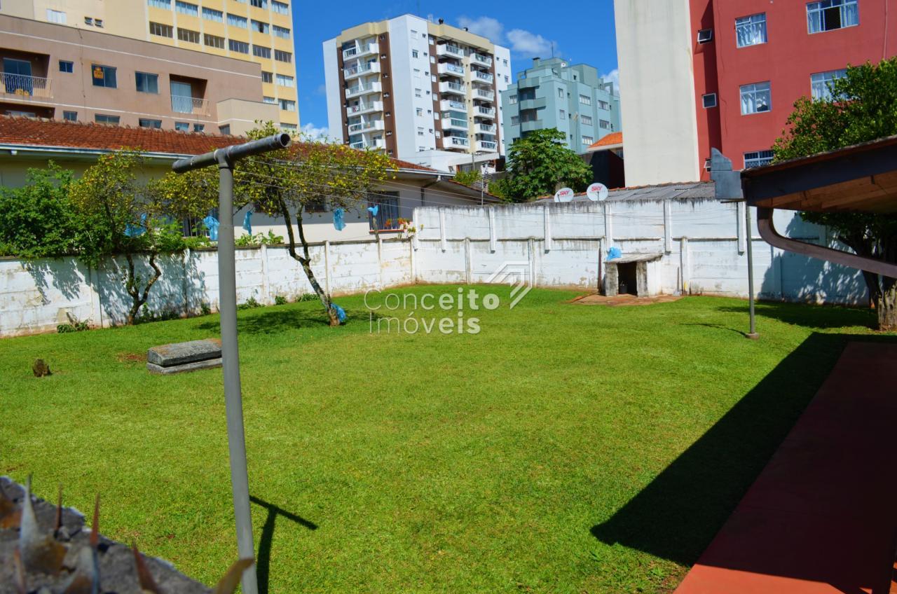 Terreno Urbano - Centro