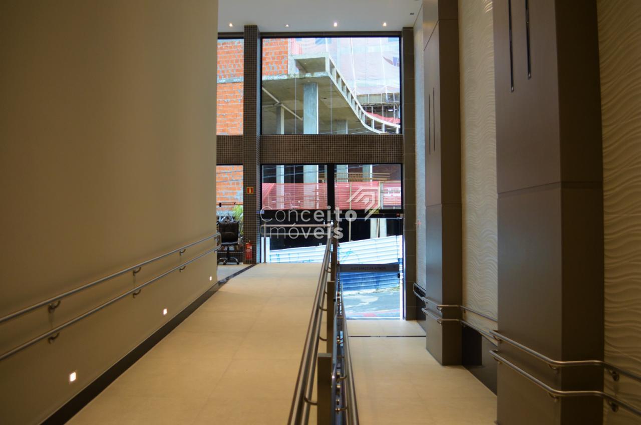 Sala Comercial - Edifício Manhattan Clinical