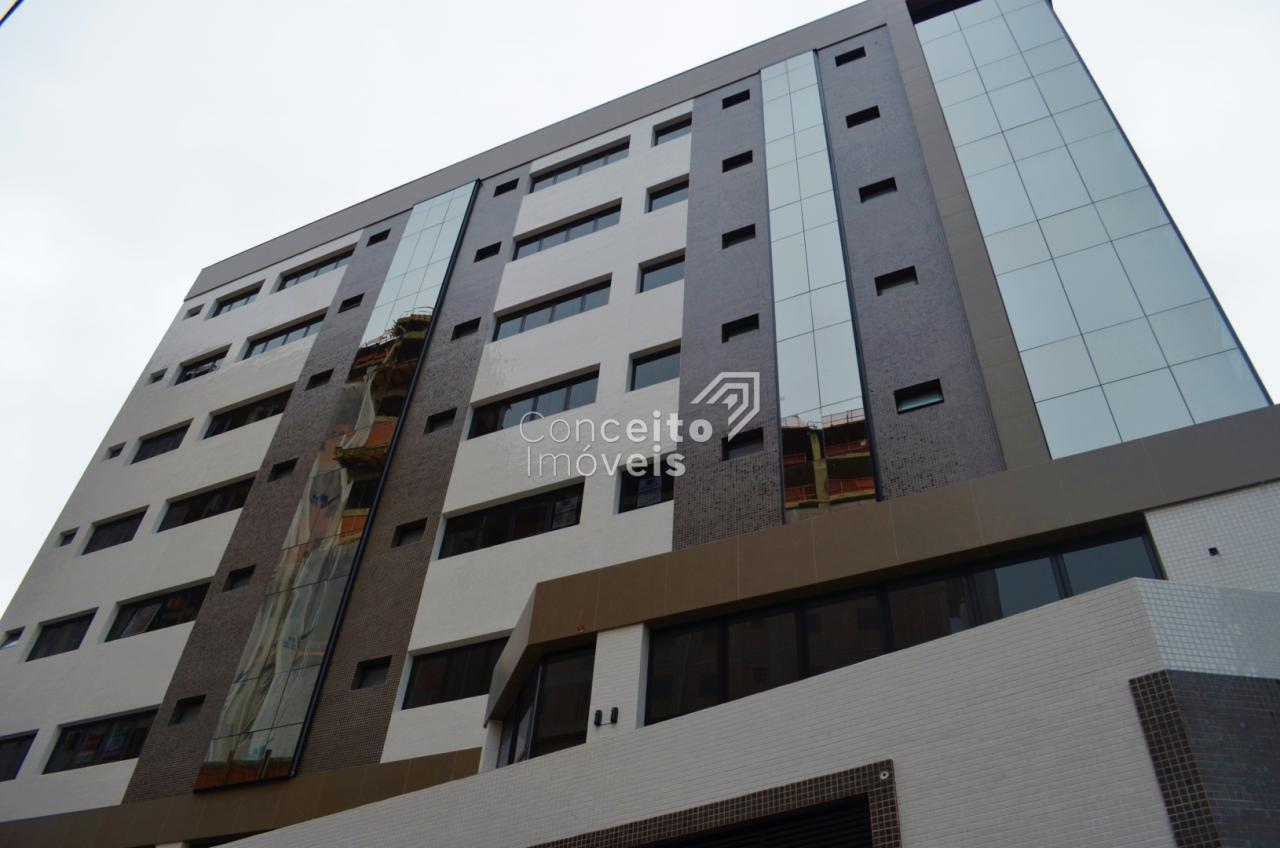 Edifício Manhattan Clinical