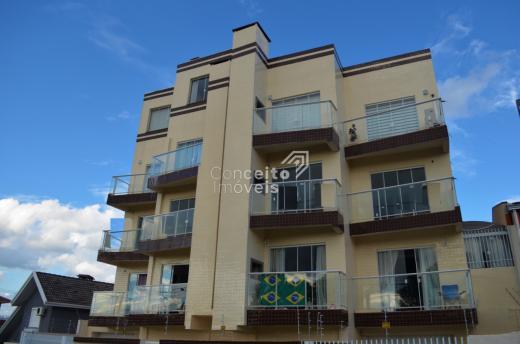 Apartamento - Edifício Luar