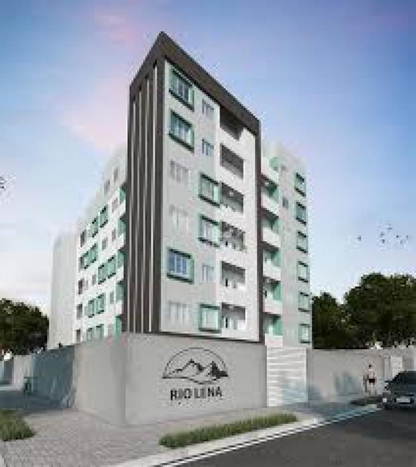 Apartamentos Padrão - Edifício Rio Lena
