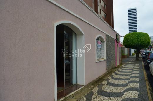 Foto Imóvel - Comercial - Centro