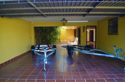 Residência - Jardim Carvalho