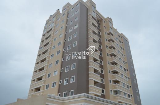 Apartamentos - Edifício Rio Volga