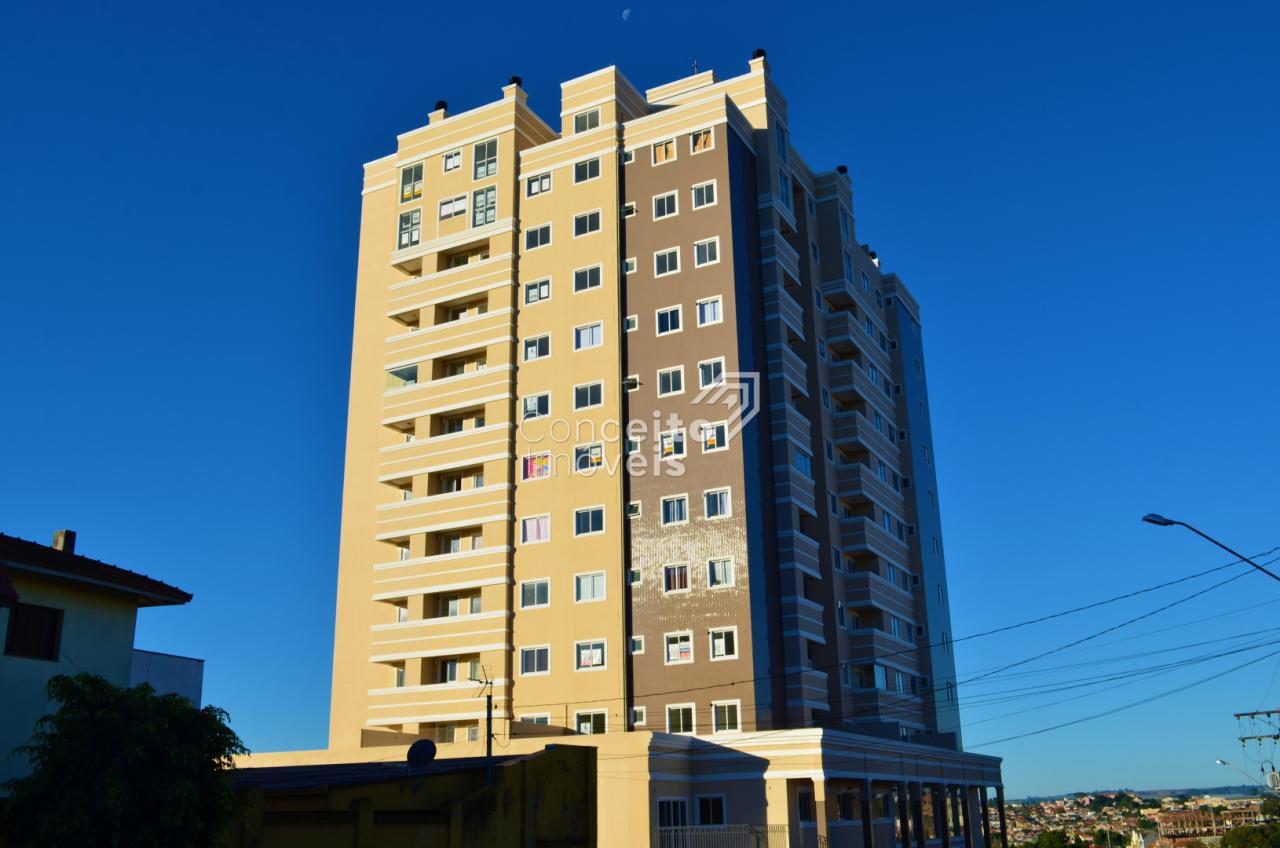 Cobertura - Edifício Rio Volga