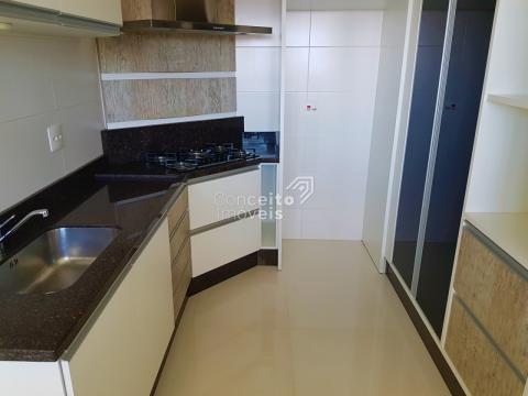 Apartamento Padrão - Edifício Monet