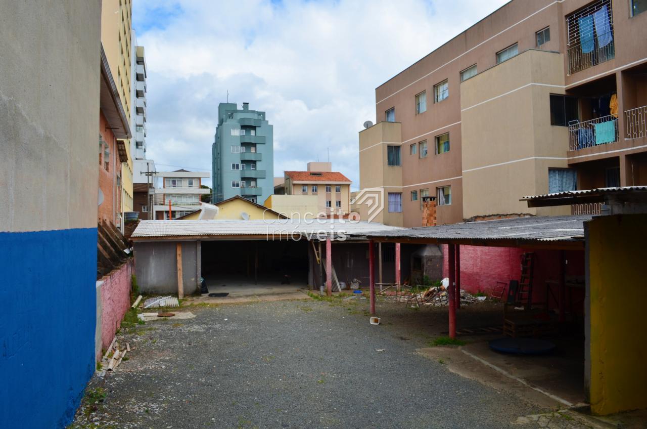 Terreno Comercial - Centro