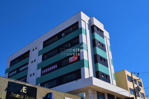 Foto Imóvel - Sala Comercial - Edifício Floratta