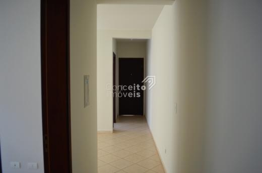 Apartamento - Edifício Liége