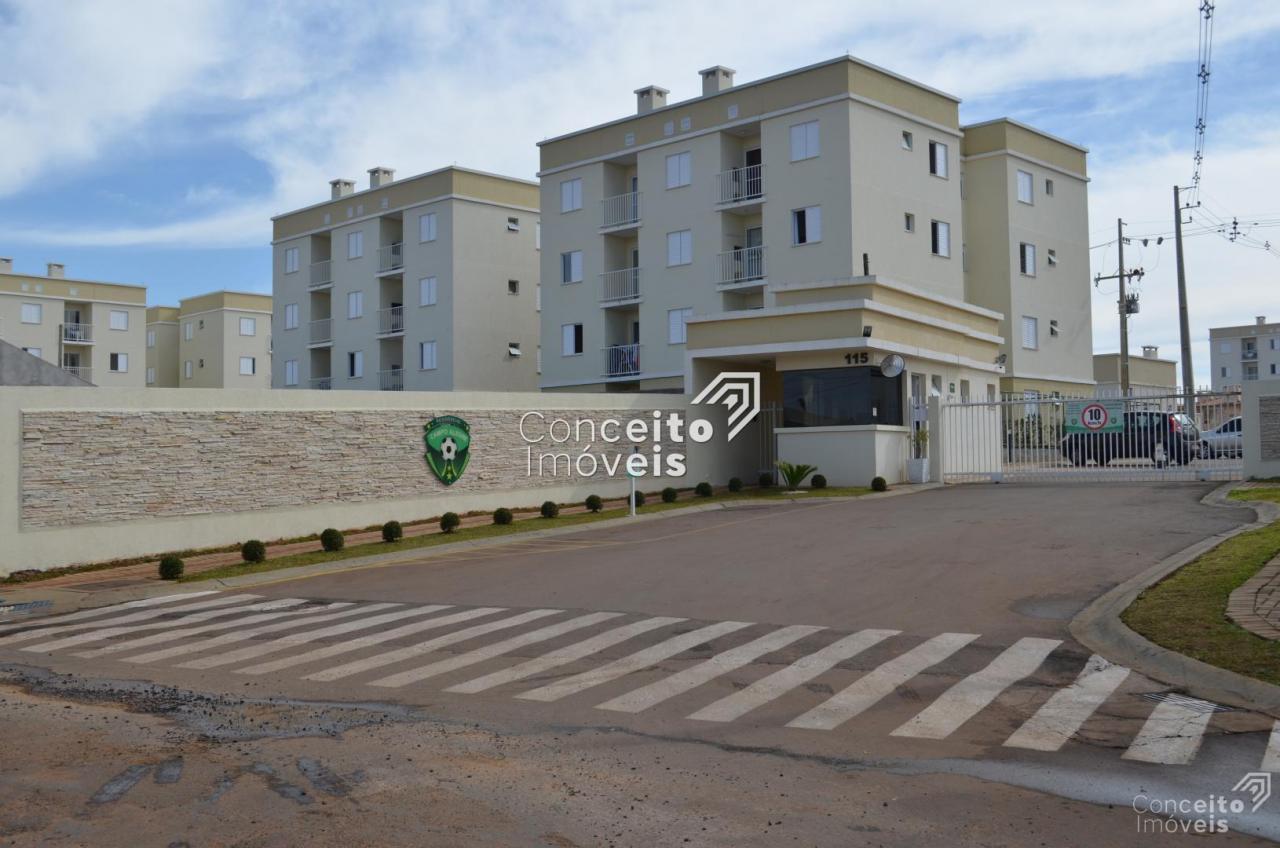 Condomínio Residencial Campo Alegre