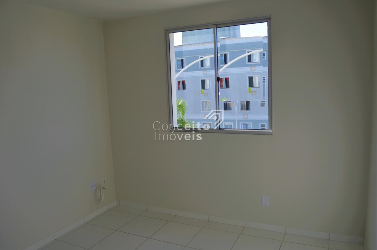 Apartamento - Condomínio Pontal Dos Frades