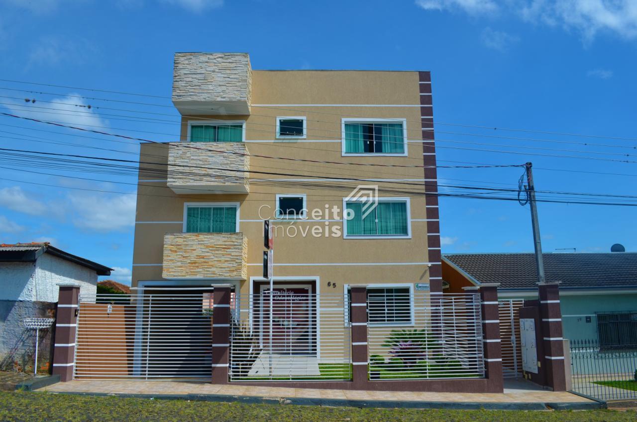 Prédio Comercial/residencial -  Uvaranas