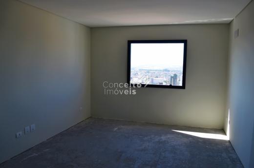 Cobertura Duplex - Edifício ônyx
