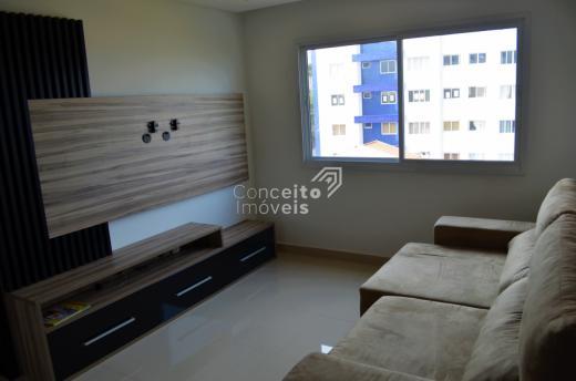 Apartamento Padrão - Edifício Campidóglio
