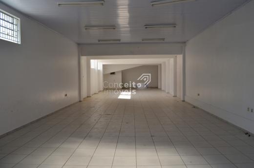 Sala Comercial - Nova Rússia