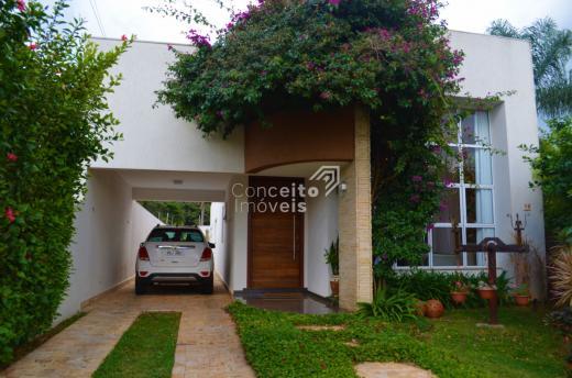 Foto Imóvel - Condomínio Colina Dos Frades - Residência