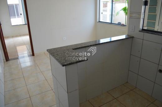 Sobrado - Condomínio Residencial Ana Laura